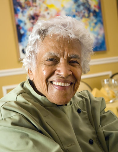Leah Chase 0020cis