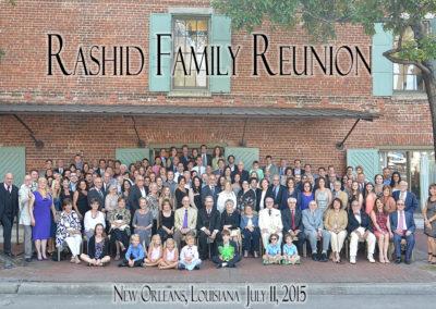 2015 Grouop Reunion 102cisTDF 12x18a