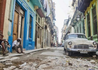 Cuba y Cayman 120cisCCDM