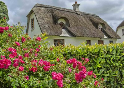 Ireland Cottages